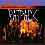 CD Ratpack - Charlys Live